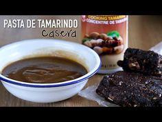 Como preparar pasta de tamarindo casera | Kwan Homsai