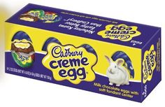 :)    Cadbury Easter Creme Eggs, 4-Count Boxes (Pack of 6) by Cadbury, http://www.amazon.com/dp/B00473X4BS/ref=cm_sw_r_pi_dp_2Xverb1NWESRH
