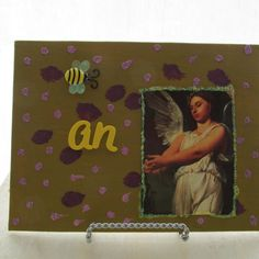 Be an Angel by MCBDdesigns on Etsy