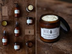 Native State All-Natural Beauty Products | San Francisco - DailyCandy