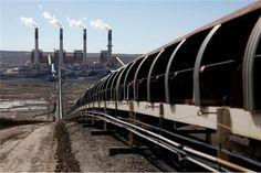 Um grupo de congressistas do Estado do Wyoming quer contrariar as exigências de utilização de energia de fonte renovável com um plano de propósito oposto: multar as empresas produtoras de energia eólica ou solar.