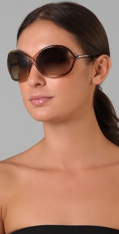 ec4b7fe8945 Tom Ford Whitney s!! Want so bad. Next investment for sure Tom Ford Eyewear