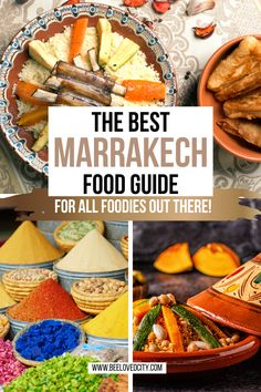 Discover the best foods in Marrakech! Everything you should eat in Morocco is just here!  Marrakech foods | Marrakech travel guide | Moroccan food | Moroccan authentic food | Marrakech things to do | Morocco traditional food | Morocco travel guide Marrakech Travel, Morocco Travel, Africa Travel, Marrakech Morocco, Vietnam Travel, Marrakech Things To Do, Best Street Food, International Recipes, Foodie Travel