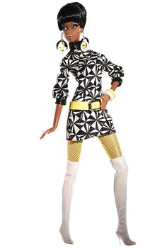 Pop Life™ Doll - African-American - 2009
