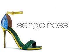 Sergio Rossi collezione donna P/E 2013 - Scarpe - diModa - Il portale... di moda