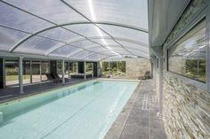 Se baigner toute l'année est un luxe auquel tout le monde aimerait accéder pour…