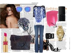 """""""Fashion Office Day"""" by fashionlikeadrug on Polyvore"""