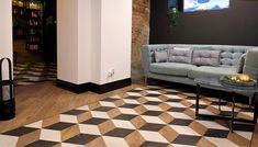 DESIGNFLOORING by IBDesign  Nézzük meg röviden, miért érdemes vinyl padlót választani?  ✔️A rendkívül széles választékuk garantált, a fa és a kő inspirálta modellek és az egyéb mintázatok terén is ✔️számos dizájn elemmel és egyedi padlókkal rukkoltak elő – melyeket ráadásul 99,9%-os raktárkészlettel forgalmazzák viszonteladó partnereik számára ✔️melegburkolataik nem csupán melegek, de csendesek, különösen tartósak, és még szerelésük, karbantartásuk is rendkívül könnyű. Concept, Contemporary, Rugs, Home Decor, Farmhouse Rugs, Decoration Home, Room Decor, Floor Rugs, Rug