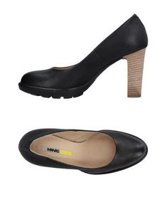Manas Women Pump on YOOX. The best online selection of Pumps Manas.