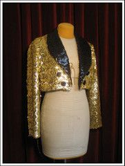 Tailcoat (Front)