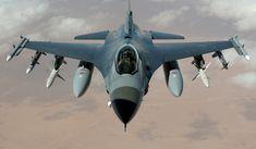 F-16 Fighting Falcon !!