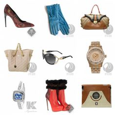 Shop online this Christmas in Luxury! Feri Luxury that is! Feri Fashion will get you Red Carpet Ready this Christmas. For any purchases of $200 and up get a $100 gift certificate for BONUS shopping!!! Visit www.gwtcorp.com/nesha to shop now and Private Message today for more details.