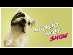 HungryWolf - YouTube