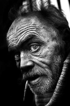 Great black and white portrait photography faces Hdr Photography, Street Photography, Landscape Photography, Fashion Photography, Wedding Photography, Black And White Portraits, Black And White Photography, Portrait Studio, Old Man Portrait
