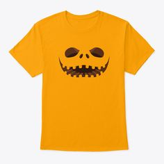 """*HOW TO ORDER? Select style and color Click """"Buy it Now"""" Select size and quantity Enter shipping and billing information Done! Simple as that! Teen Funny, Color 2, Halloween Shirt, 2 Colours, Trick Or Treat, Tee Shirts, Just For You, Pumpkin, Simple"""