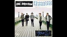 YouTube you and i one direction