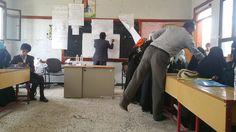 اختتام ورشة عمل حقوق الأطفال في مدينة دمت | ADVISOR CS