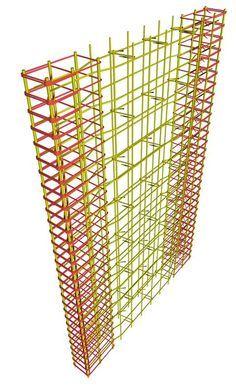 BuildingHow > Products > Books > Volume A > The reinforcement I > Composite elements >