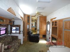 Used 2003 Keystone RV Montana 3295 RK Fifth Wheel at General RV | Wayland, MI | #142421