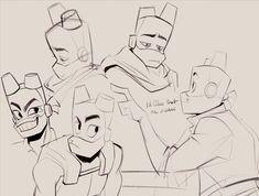 Ninja Turtles Art, Teenage Mutant Ninja Turtles, Tmnt 2012, Cute Art Styles, Cute Anime Guys, Drawing Reference, Disney, Character Design, Sketches