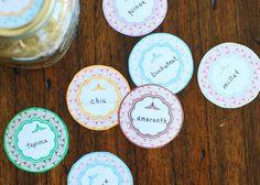 IHeart Organizing: Reader Space: An Organized Baker