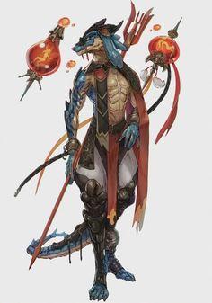 dragon alchemist