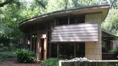 Frank Lloyd Wright's Florida house fights to become museum