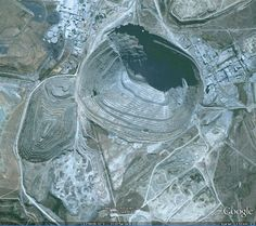 Phalaborwa- Copper Mine by Geospatially- My Father worked on this mine. Just Amazing, South Africa, Beautiful Places, Southern, Father, Copper, Live, Pai, Brass