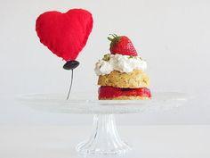 strawberry shortcake for mothersday.