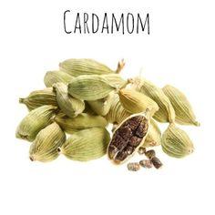 Cardamom Warming Herbs