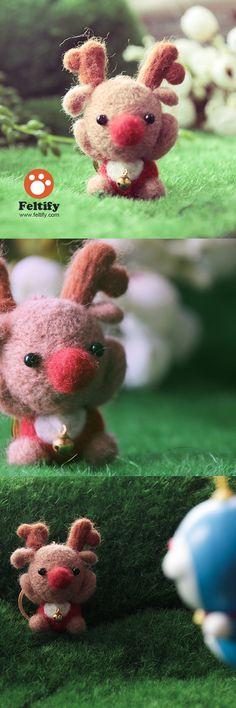 needle_felted_wool_animals_reindeer_cute_charm_needle_felting_animal_1