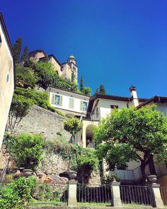 Morcote, Suiza