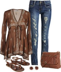 """Untitled #932"" by karen-keathley on Polyvore"