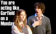 cannotbedefined:    A Very Potter Musical. :)  I made this. :)