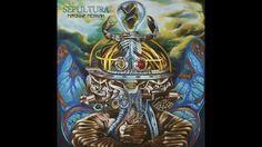 Sepultura - Machine Messiah - Full Album