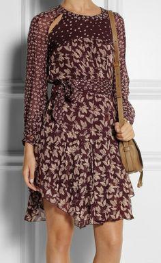 Isabel Marant Étoile Dress | VAUNTE