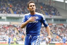 @Lampard #9ine Chelsea Fc, Soccer Players, Mens Tops, T Shirt, Legends, England, Fashion, Football Players, Supreme T Shirt