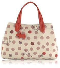 My new Radley bag, I love it :-)