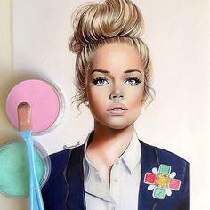 Soloillustratori: Natalia Vasylieva