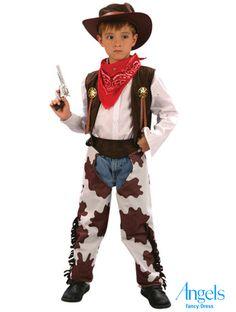 howdy cowpoke fancy read