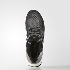 7d61806c2597e adidas - Ultra Boost Shoes All Black Sneakers