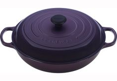 Image for 5 qt. Braiser from Le Creuset