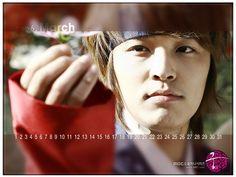 Kim Jeong Hoon.