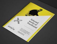 24 page high-end print-ready A4 Indesign Selected PortfolioTemplate Replace the placeholder images with your own and replace the placeholder text with your own.