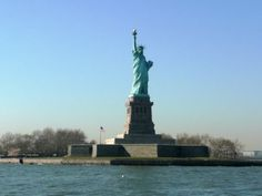 The Statue of Liberty, New York Statue Of Liberty, My Photos, New York, Travel, Life, Liberty Statue, New York City, Viajes, Destinations