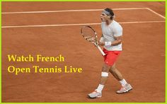 Watch live French Open 2016, French Open Live From Sunday May 22 TO Sunday Jun 5, 2016 live at Paris Capital of France. French Open Tennis Live On pc laptop mac iphone laptop android tablets Windows or more electronic devices   CLICK HERE : http://www.livetennisonline.com/  CLICK HERE : http://www.livetennisonline.com/  CLICK HERE : http://www.livetennisonline.com/