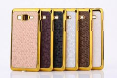 samsung grand prime accessories | Football Pattern Gold plated Frame Case For Samsung Galaxy Grand Prime ... Samsung Grand, Cute Cases, Cell Phone Accessories, Samsung Galaxy, Plating, Football, Phone Cases, Cover, Frame