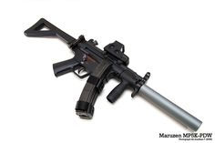 MP5K-PDW AS