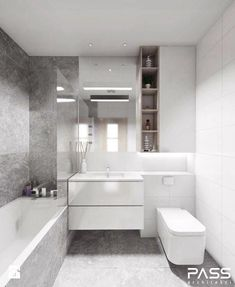 6 Best Bathroom Style Minimalist - Here I will give some picture of the minimalist bathroom that could possibly be an inspira Simple Bathroom, Small Bathroom, Bathrooms Remodel, Bathroom Style, Bathroom Interior Design, Amazing Bathrooms, Small Bathroom Layout, Trendy Bathroom, Bathroom Design Small