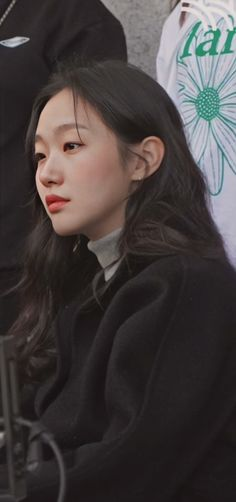 Kim Go Eun, Korean Actresses, Timeline, Kdrama, Twitter, Purple, Beauty, Beautiful, Female Actresses